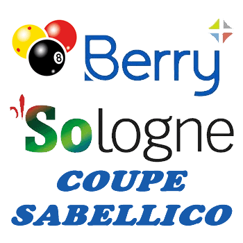 Logo Berry Sologne Coupe Sabellico