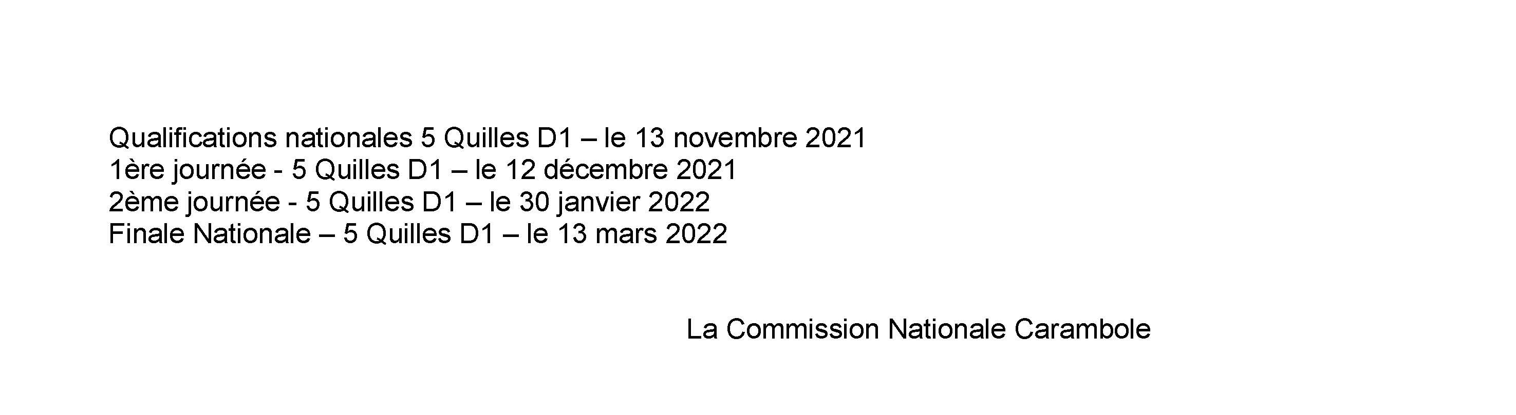 FFB Calendrier CNC 2021 2022 du 30 06 2021 ed3 details Page 5